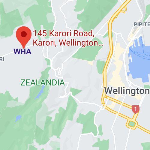 WHA - Wellington