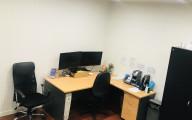 Assessor Room