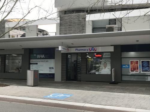 WHA - East Perth