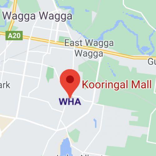 WHA - Wagga Wagga